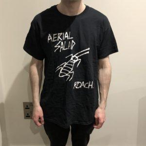 Roach classic tee
