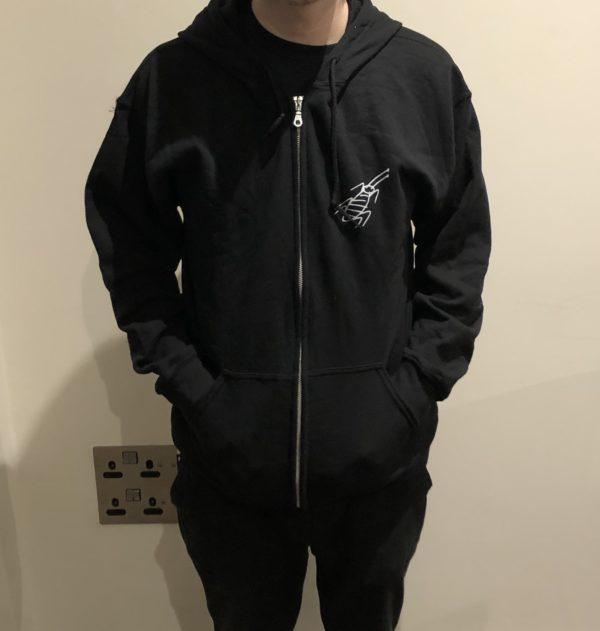 Roach hoodie
