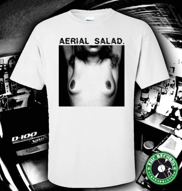 aerial salad empowerment